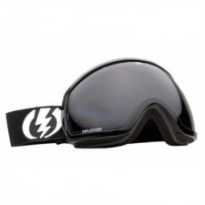 Electric EG2 - GLOSS BLACK GREY POLARIZED