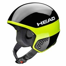 Шлем для сноуборда серии RACING head STIVOT RACE Carbon