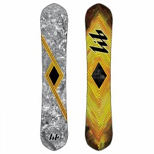 Сноуборд LIB TECH TRAVIS RICE PRO HP POINTY 2019-2020