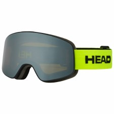 Маска для сноуборда серии Racing head Horizon Race DH+Sparelens