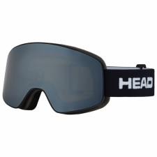 Маска для сноуборда серии Racing head Horizon Race+Sparelens